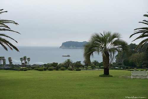 Jeju Island (제주도)