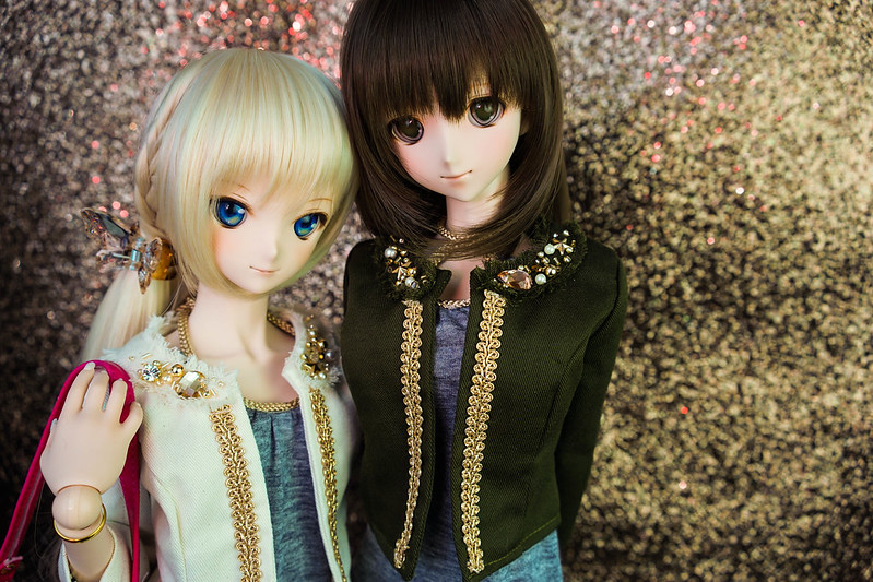Melty&Sakuya