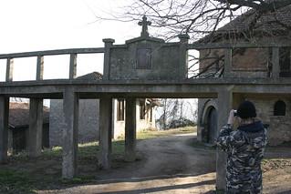 Main gateway