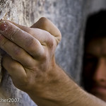 21 October 2007 - 11:59am - Thomas finding new holds on Fidel Castro