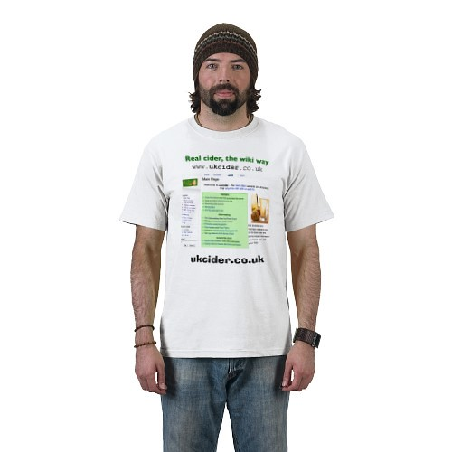 cider wiki Tshirt