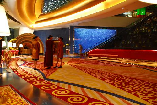 Burj Al Arab Top Hotels In The World