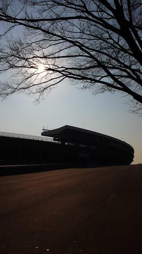東京オリンピックの開催日と現地への交通アクセス