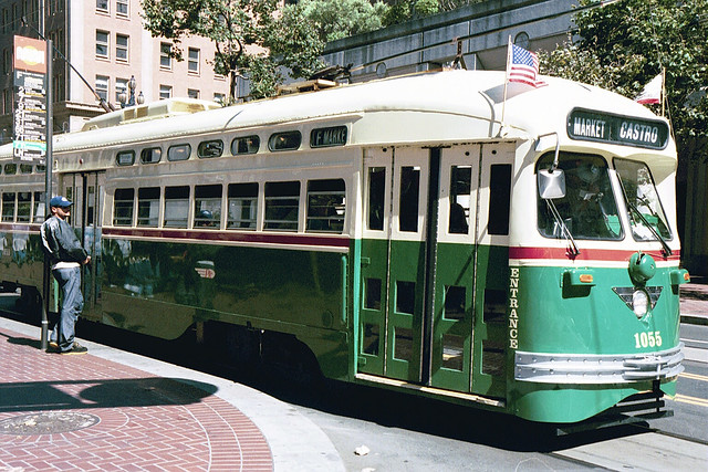 Trolley Car: Flickr - Photo Sharing