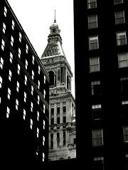 Travelers towers - Hartford