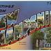 New Hampshire Postcards