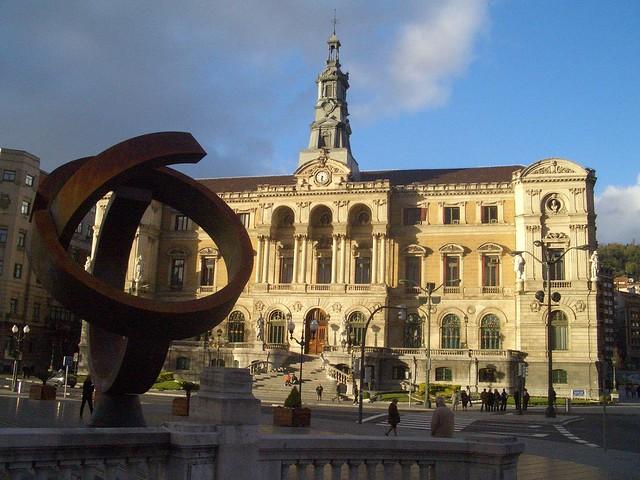 Spain Portugal Bilbo Tour Site Roadscholar