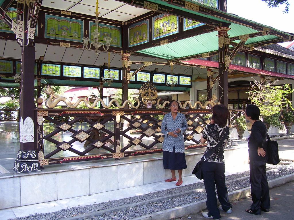 Kraton Yogyakarta Hadiningrat