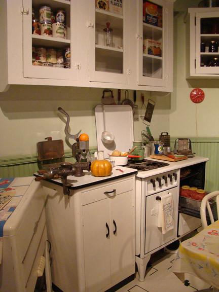 40s Kitchen 1 Flickr Photo Sharing