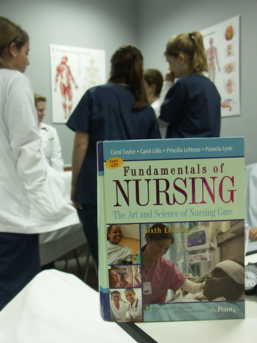Nurse, Nursing Degree