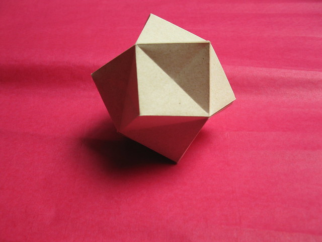 [PDF] Origami Polyhedra Design Download Full – PDF Book