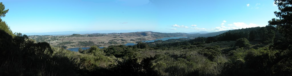 Crystal Springs Watershed