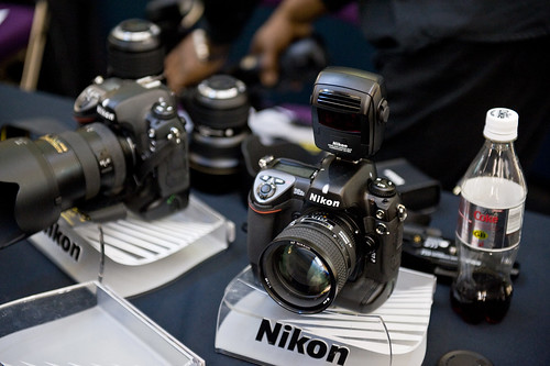 Nikon Porn - Taken with a D3 ISO 1600
