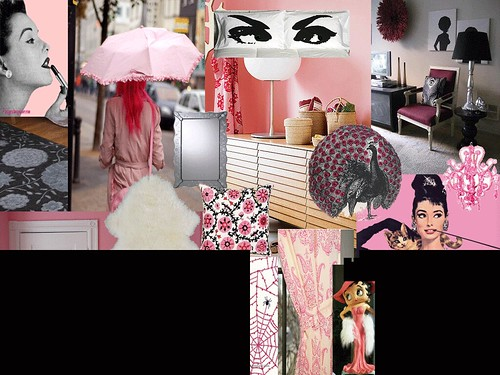 bedroom picture collage ideas - Bedroom Collage