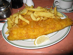 meal, breakfast, frying, fish and chips, fried food, seafood, schnitzel, food, dish, cuisine, fast food,