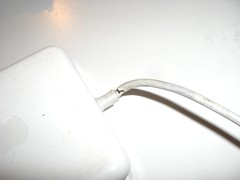 Macbook Power Cable Defect