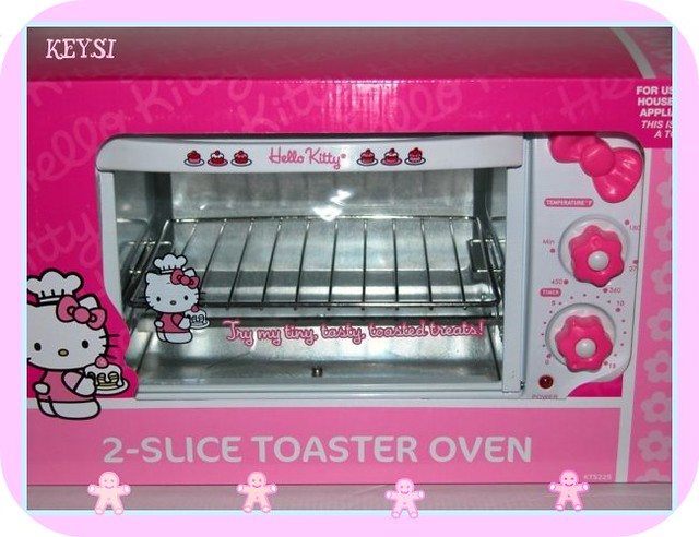 28+ [ Hello Kitty Toaster Oven ]  Hello Kitty Mini Toaster Oven Furniturefor
