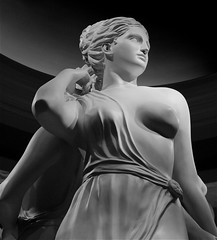 model(0.0), art model(0.0), monument(0.0), erotic dance(0.0), sitting(0.0), sculpture(1.0), muscle(1.0), monochrome photography(1.0), nude photography(1.0), lady(1.0), monochrome(1.0), black-and-white(1.0), beauty(1.0), statue(1.0),