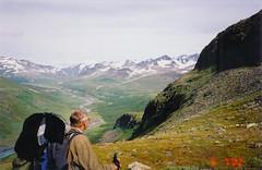Sarek Rapadalen 2002