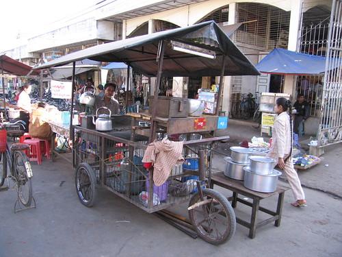 Pyin U Lwin - Myanmar (Burma)
