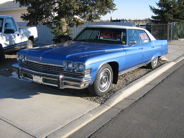 1974 Buick Electra 225 | Flickr - Photo Sharing!