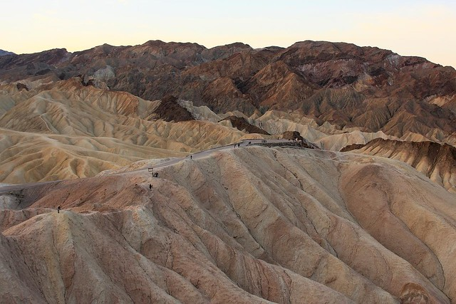 The Overlook at Zabriskie Point 7118