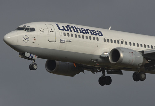 Lufthansa Turns to the Crowd to Co-Create Green Solutions