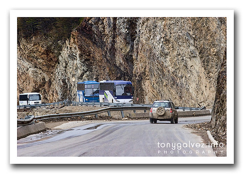 Ruta 3, Tierra del Fuego, Argentina