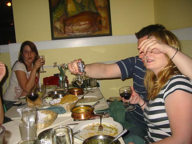Raaga Indian Restaurant