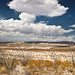 High Desert Plains - Lajitas, Texas - <span>© 2011 Jeff Lynch Photography, Ltd. All Rights Reserved. Available for Licensing and Purchase.Shot taken with a Canon EOS 5D Mark II set on aperture (Av) priority using an EF 24-105mm f/4L IS USM lens tripod mounted. The exposure was taken at 40mm, f/14 for 1/50th of a second at ISO 100 using a Singh-Ray warming polarizer filter and 2-stop graduated neutral density filter. Post capture processing was done in Adobe's Lightroom 3.Blog - Serious Amateur PhotographyFollow me on Twitter</span>