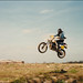 Me on my Husqvarna 250 - 1990 by Madr@t