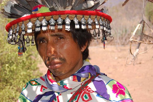 Indigenous peoples in Mexico