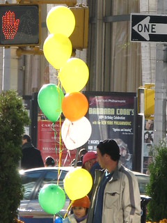 Tree Of Balloons