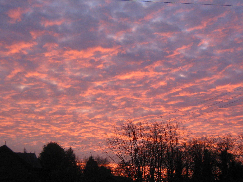 morning sky 4