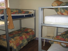 furniture(1.0), room(1.0), property(1.0), bed(1.0), bunk bed(1.0), bedroom(1.0), dormitory(1.0), home(1.0), hostel(1.0),