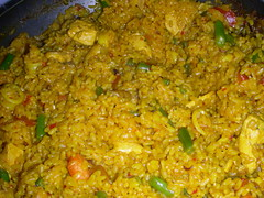 khichdi, vegetable, arroz con pollo, food, dish, kabsa, cuisine,