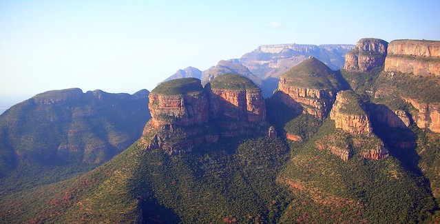Incredible Nature...!!