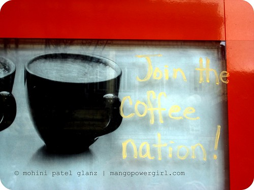 Join the Coffee Nation!