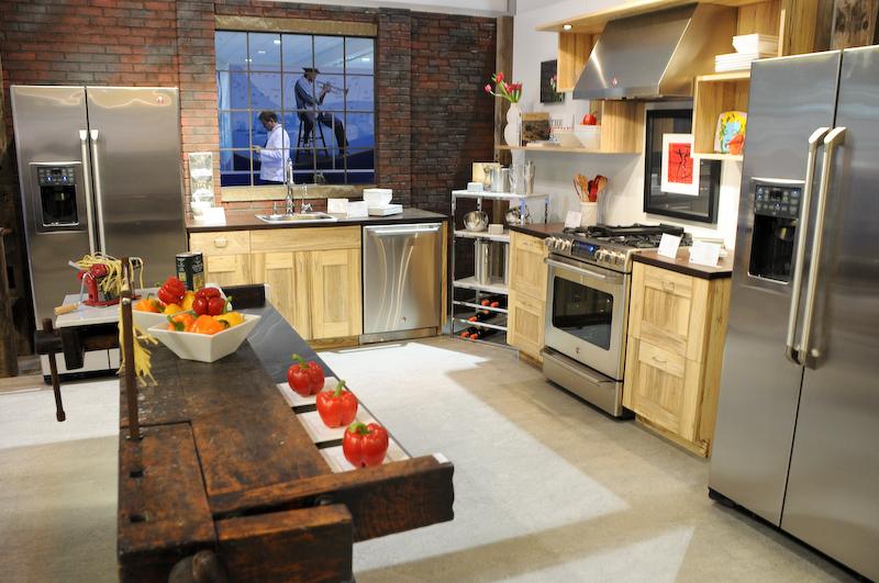 Designer Kitchen Appliances Sydney