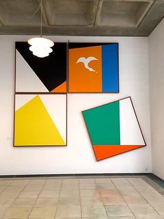 Richard Mortensen - Trapholt Museum Kolding