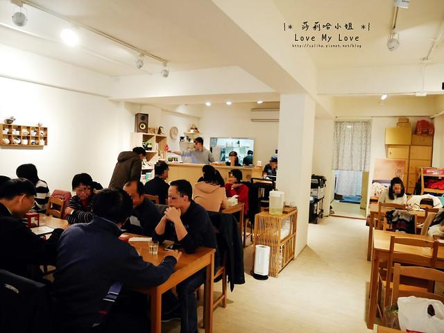 新店大坪林站附近素食餐廳原粹蔬食作 (4)