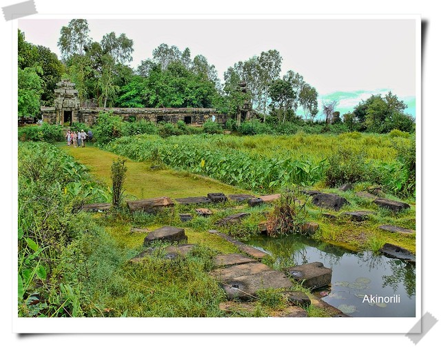 West Mebon(西梅蓬寺)