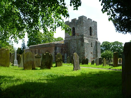 Burgh church