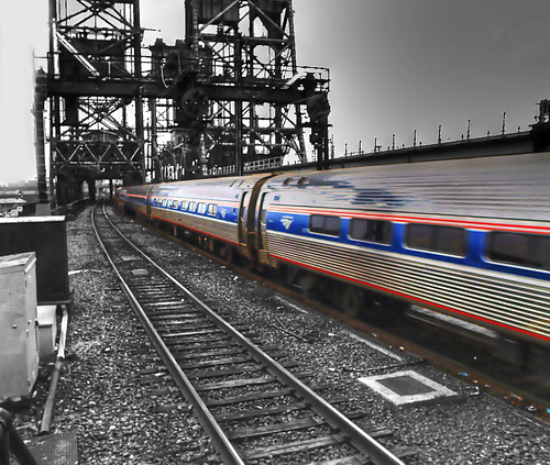 Amtrak Express | by Videoal