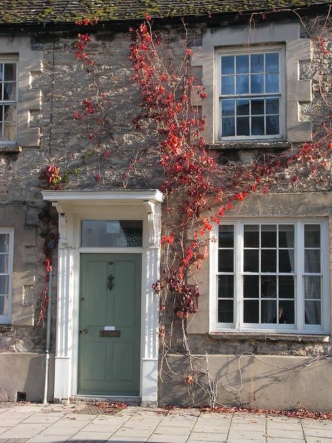 Autumn, West End