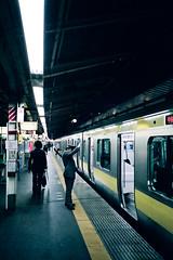 Tokyo People #60