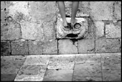 LA PIETRA MAGICA - ovvero 'se un sasso regala sorrisi' #2