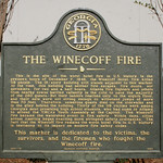 The Winecoff Hotel (and fire)