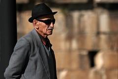 Antalya - Man walking