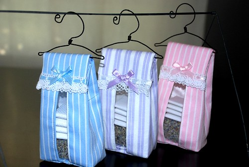 Diaper Stacker Sachets